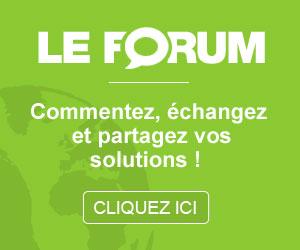 Le Forum Objectif Terre, Bougeons-Nous