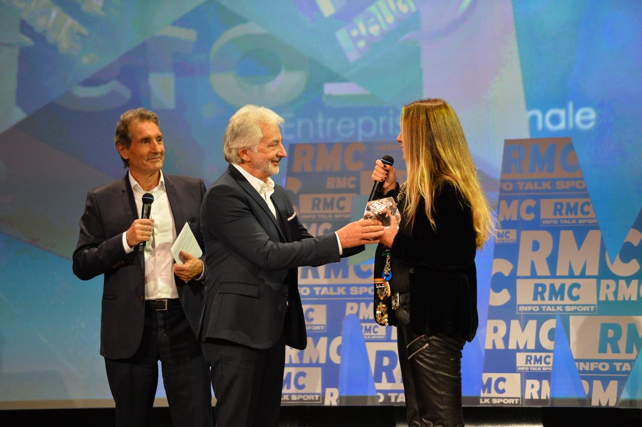 6ème édition des Trophées PME Bougeons-Nous