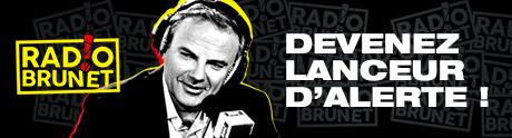 Radio Brunet - Devenez lanceur d'alerte!