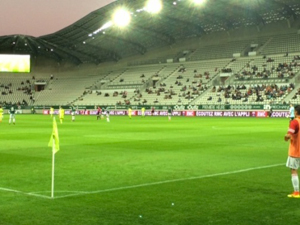 Football Ligue 2 - Red Star