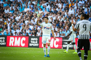 Football Ligue 1 - Olympique de Marseille