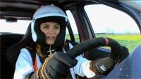 Ariane Brodier - Top Gear France