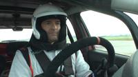 Arnaud Ducret - Top Gear France