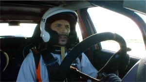 Arnaud Tsamere - Top Gear France