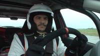 François-Xavier Demaison - Top Gear France