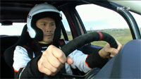 Frédéric Chau - Top Gear France