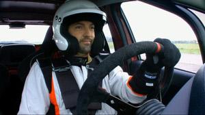 Frédéric Diefenthal - Top Gear France
