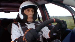 Gérard Darmon - Top Gear France