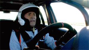 Jacques Lafitte - Top Gear France