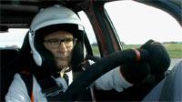 Jean-Marc Généreux - Top Gear France