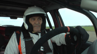Jean-Marie Bigard - Top Gear France