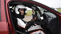 Jérôme Niel - Top Gear France