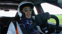JoeyStarr - Top Gear France