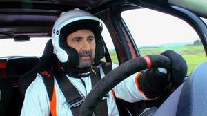Mathieu Madenian - Top Gear France