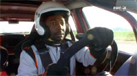 Noom Diawara - Top Gear France