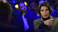 Alessandra SUBLET - Top Gear France