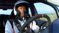 Sylvain Wiltord - Top Gear France