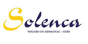 Hotel SOLENCA - NOGARO