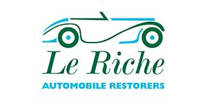 Le Riche - Automobile Restorer