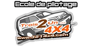 TROIS 2 1 4x4