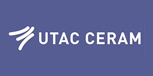UTAC CERAM - LINAS MONTHLERY