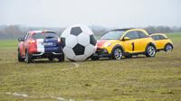 S01 Ep3 : Carfootball - Top Gear France