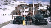 S01 Ep 5 : Road trip à la montagne