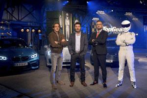 S03 Ep1 : Les indestructibles - Top Gear France