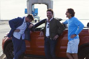 S03 Ep 6 :  La course impossible - Top Gear France